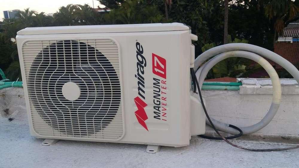reparacion de tarjetas de aires inverter todas la marcas