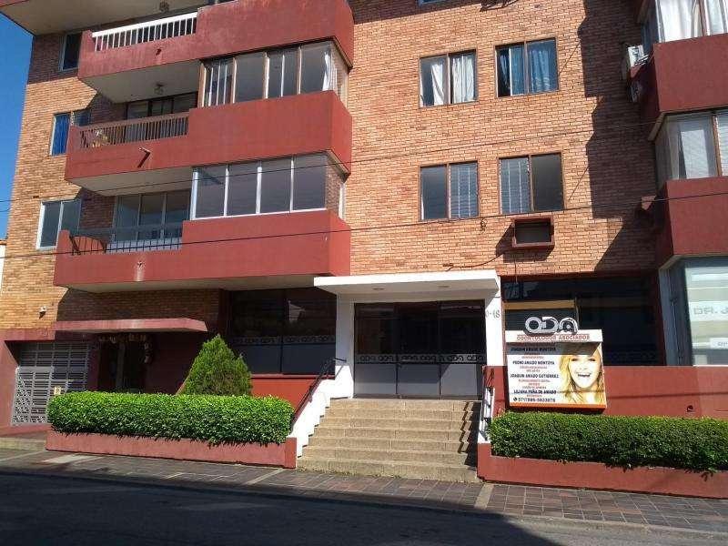 <strong>apartamento</strong> En Arriendo En Cúcuta Barrio Blanco Cod. ABPRV-1056