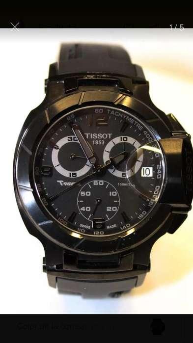Reloj Tissot T-race Hombre