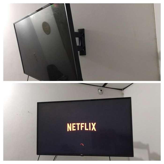 Se Vende Smart Tv 108 Cm 43