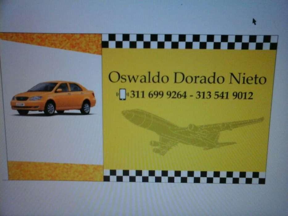 Servicio Taxi Aeropuerto Monteria