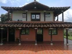 Finca para la venta en el Carmen de Viboral - wasi_1053510