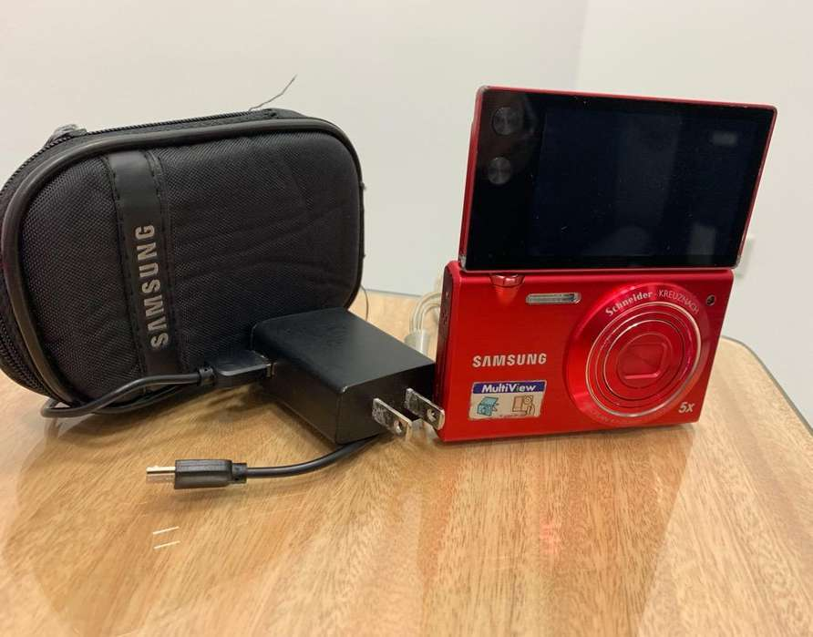 Camara Digital Multiview Mv800 16.1 Mp