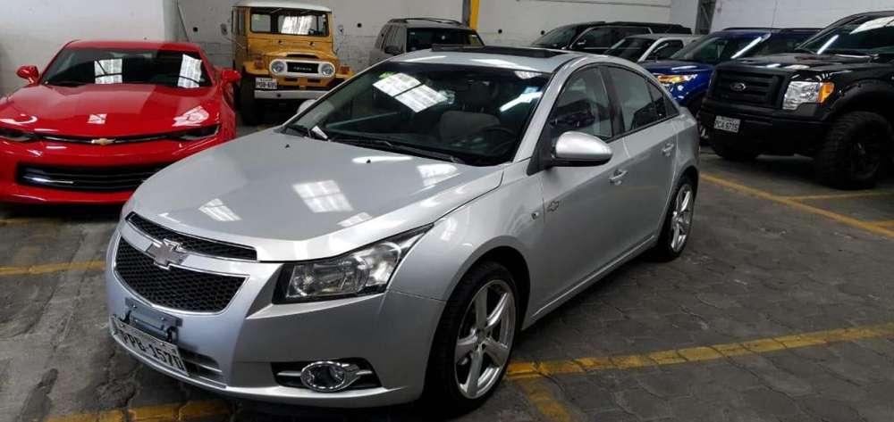 Chevrolet Cruze 2011 - 65000 km