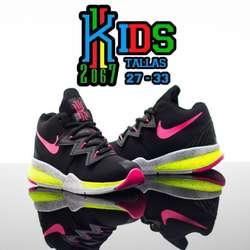 Tenis de Niños Mas Inf Al 3183711471