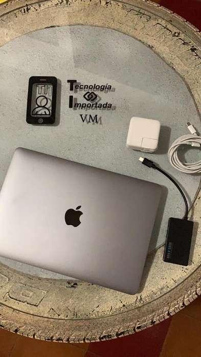 Vendo Macbook 2015