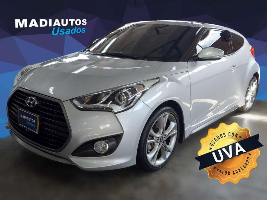<strong>hyundai</strong> Veloster 2017 - 13450 km