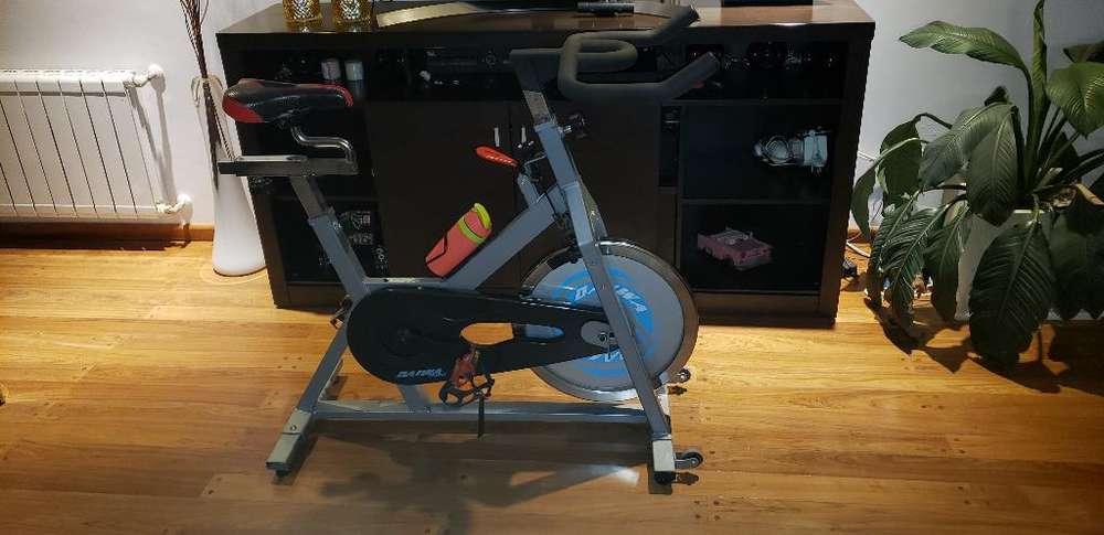 Bicicleta Spinning Daiwa Como Nueva