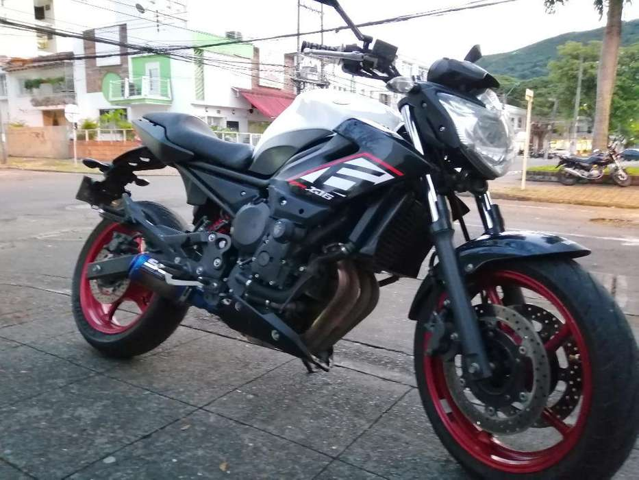 Yamaha Xj6 Mt07 Er6n Fz6 Gsr Ns200 Xt660