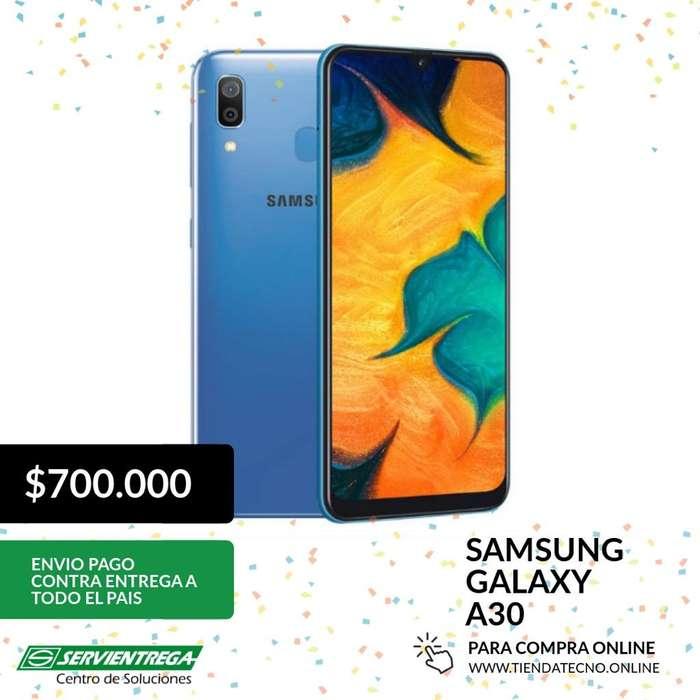 Samsung A30 Nuevos