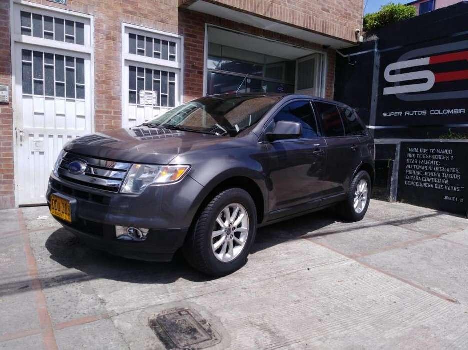 Ford Edge  2010 - 99000 km