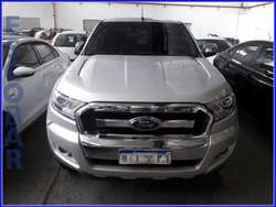 Ford Ranger 3.2tdci dc 4x4 xlt at