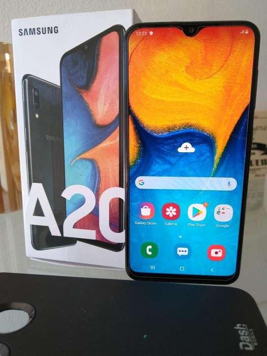 Samsung A20 Libre