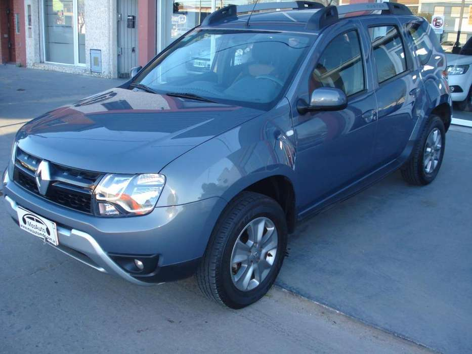 Renault Duster 2017 - 30000 km