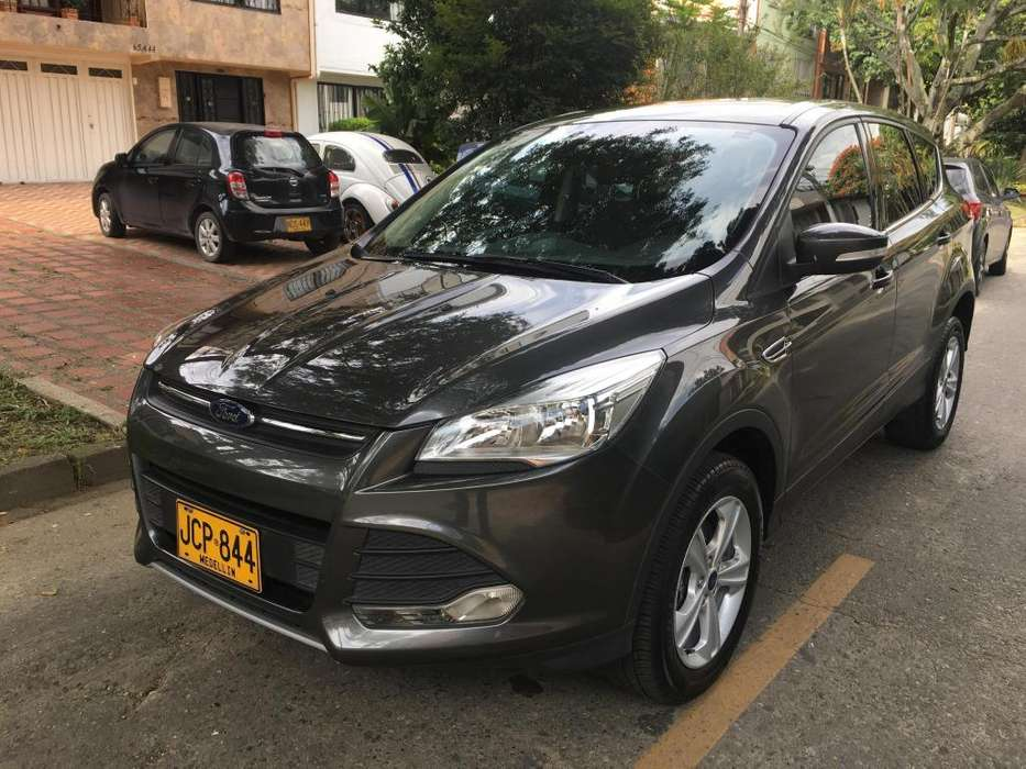 <strong>ford</strong> Escape 2016 - 15000 km
