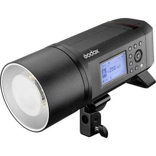 Flash Godox Ad600 Pro con Transmisor S.