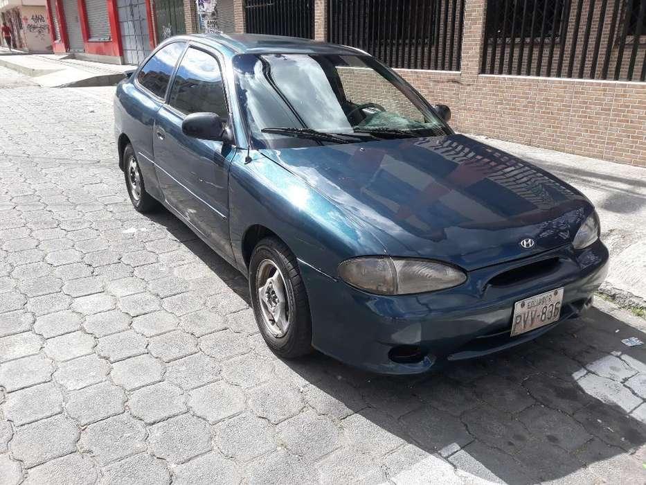 Hyundai Otro 1998 - 100000 km