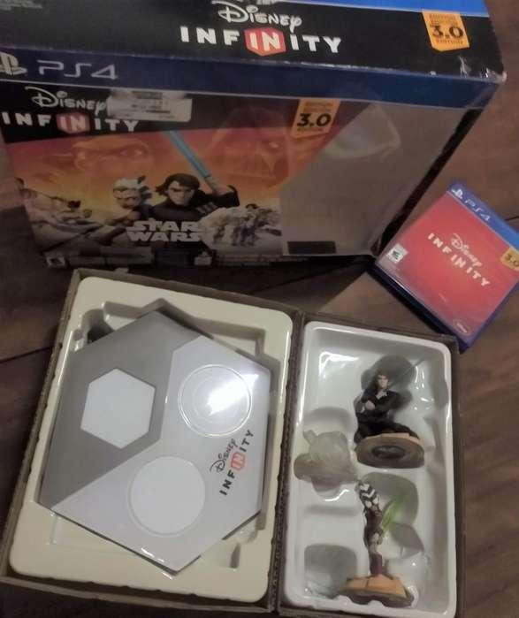 Disney Infinity 3.0 Starter Pack