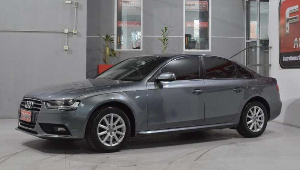 <strong>audi</strong> A4 2012 - 107000 km