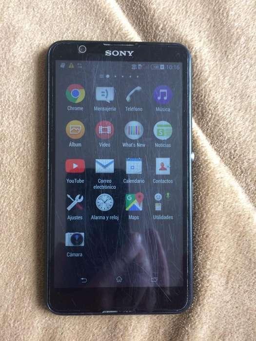Vendo Celular Sony E4