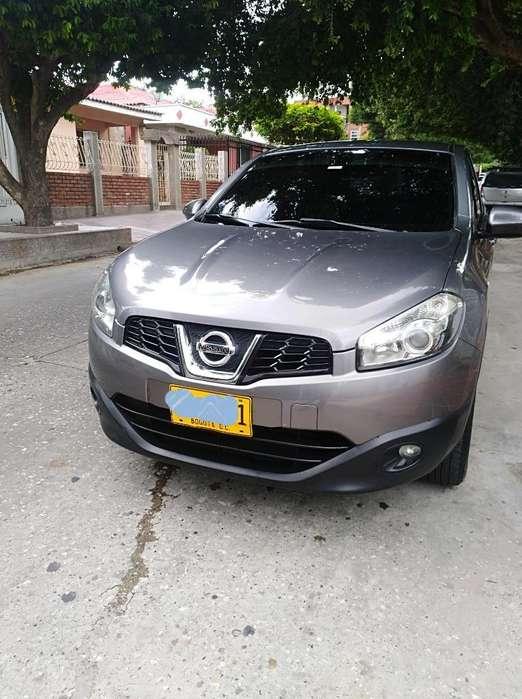 Nissan Qashqai  2014 - 105000 km