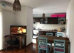 Alquiler Temporario 2 Ambientes, Lavalleja 500, Villa Crespo