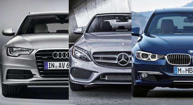 BMW, MERCEDES BENZ, AUDI VW REPUESTOS NUEVOS Y DE SEGUNDA SERVICIO TECNICO