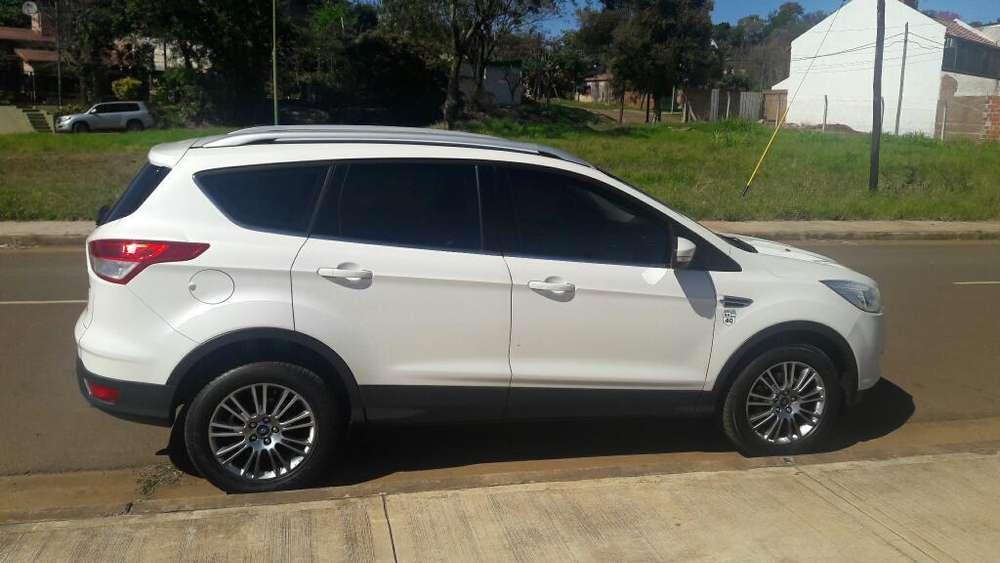 Ford Kuga 2014 - 85000 km