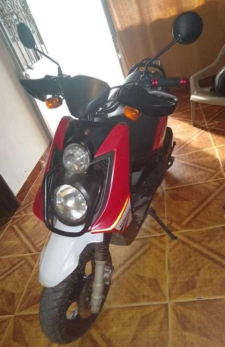 Bwis <strong>yamaha</strong> 125 Modelo 2012