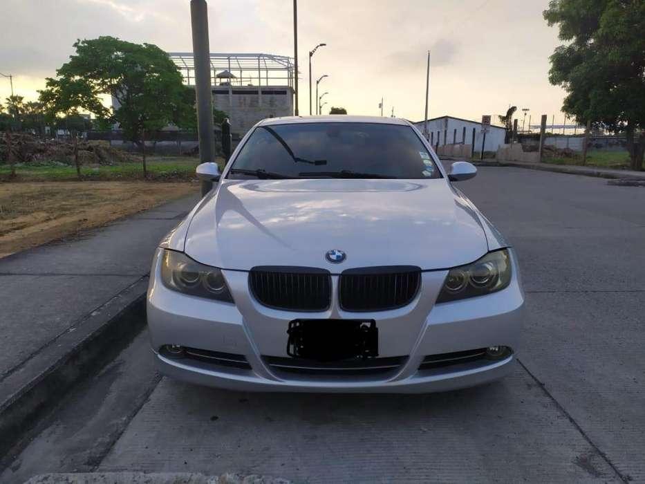 BMW Série 3 2006 - 119302 km