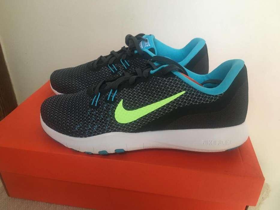 Zapatillas Nike Flex Trainer