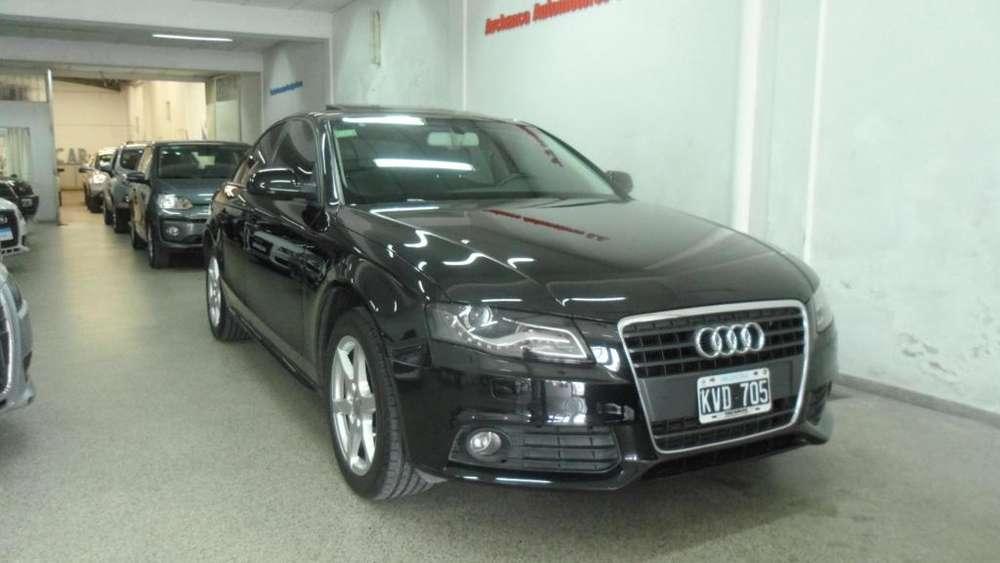 Audi A4 2011 - 71000 km