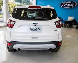 Camioneta FORD Escape SE 4x2, 2019 Cali