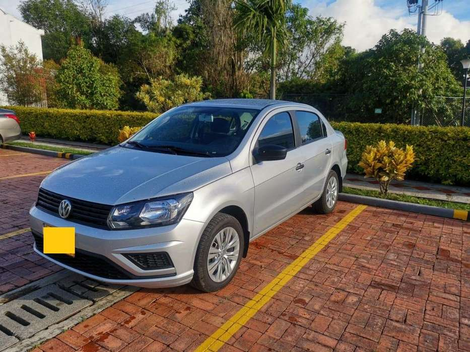 <strong>volkswagen</strong> Voyage 2019 - 1712 km