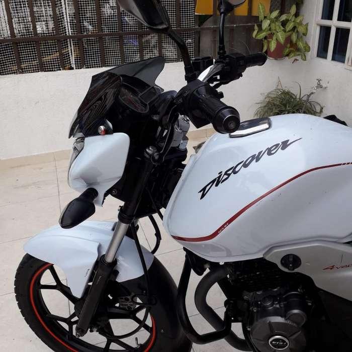 Bendo Moto Discover 125 St