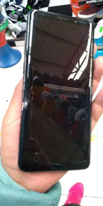 Vendo Samsung Galaxy S9 Plus en Caja