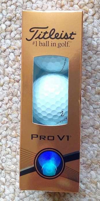 <strong>golf</strong> bolas nuevas en caja x 3 made USA calidad