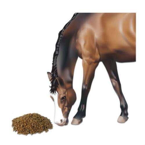 BALANCEADO CABALLO DERBY NUTRICIÓN ANIMAL 40KG