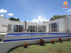 Casa Campestre en Pereira Malabar