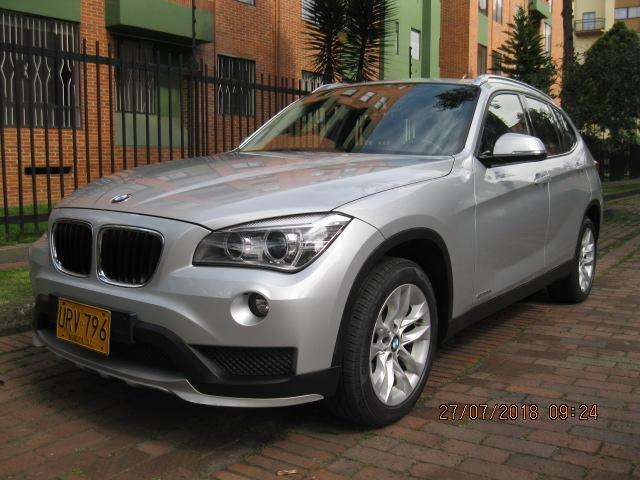 <strong>bmw</strong> X1 2015 - 43000 km