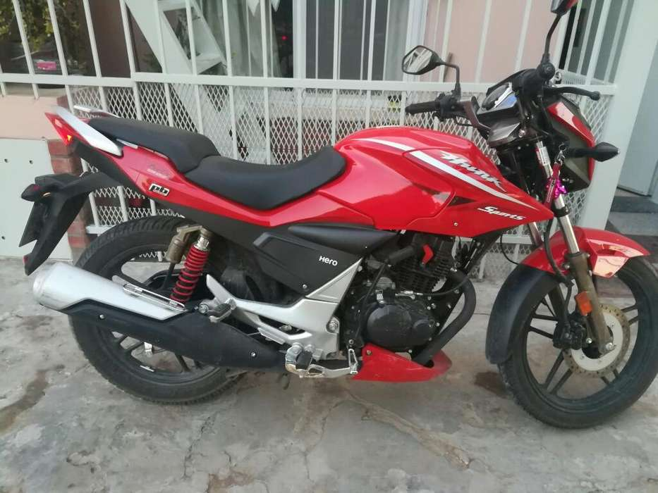 Moto Hero Hunk Sports
