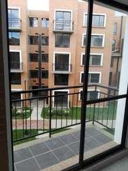 Arriendo excelente apartamento en Madrid cund. Para estrenar!