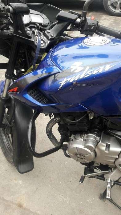 Cambio M Pulzar 135 X Una Ronco 200