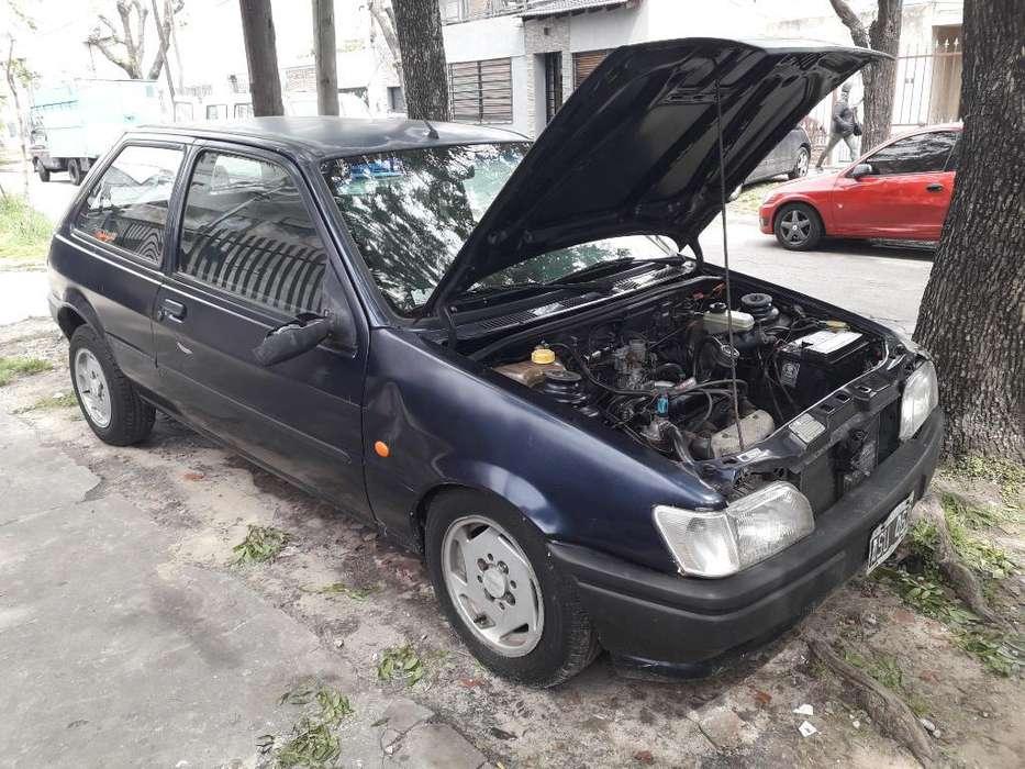 Ford Fiesta  1996 - 0 km