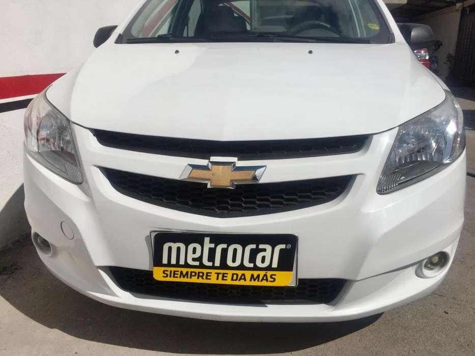 Chevrolet Sail 2012 - 120000 km