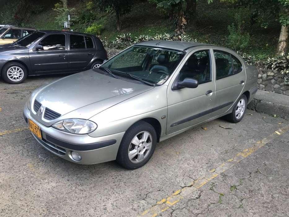Renault Megane  2005 - 131000 km
