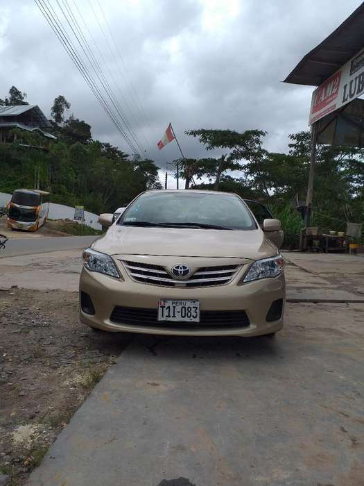 Toyota Corolla 2011 - 26000 km