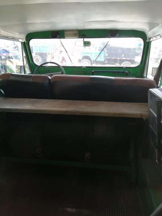Nissan Patrol  1967 - 70000 km