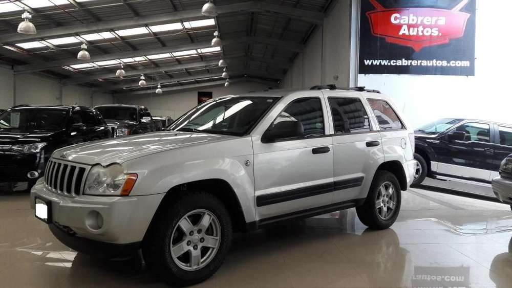 <strong>jeep</strong> GRAND CHEROKEE 2006 - 185693 km