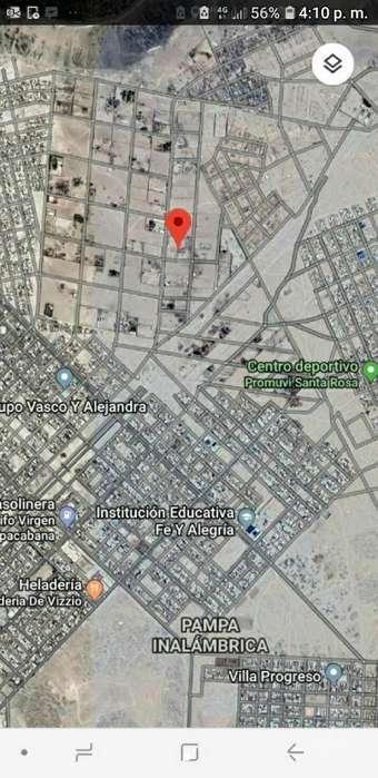 Remato Terreno en Ilo, 5,000 M2. 65.00